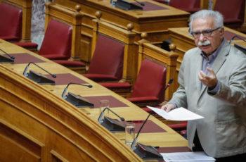 Γαβρόγλου: Άμεση ενεργοποίηση του νόμου για τους μουφτήδες της Θράκης