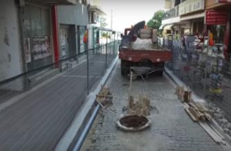 Δήμος Αλεξανδρούπολης: Άρχισαν οι πληρωμές για την πεζοδρόμηση της οδού Κύπρου