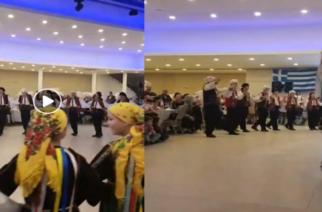 Ο Σύλλογος Θρακιωτών Βρυξελλών στη γιορτή του Ελληνικού Σχολείου της βελγικής πρωτεύουσας (video)