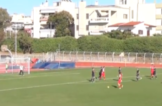 Πρώτη νίκη για τον Εθνικό Αλεξανδρούπολης στη Γ' εθνική 2-0 το Κόσμιο
