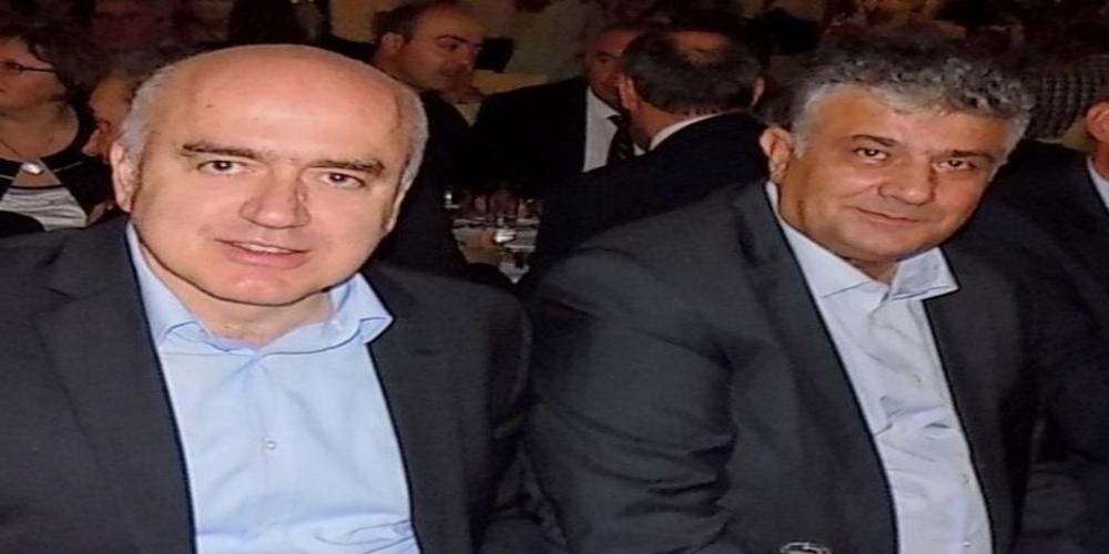Το χρίσμα στον Χρήστο Μέτιο έδωσε επίσημα η Ν.Δ- Υποψηφιότητα ως ανεξάρτητος ανακοίνωσε ο Ζαγναφέρης