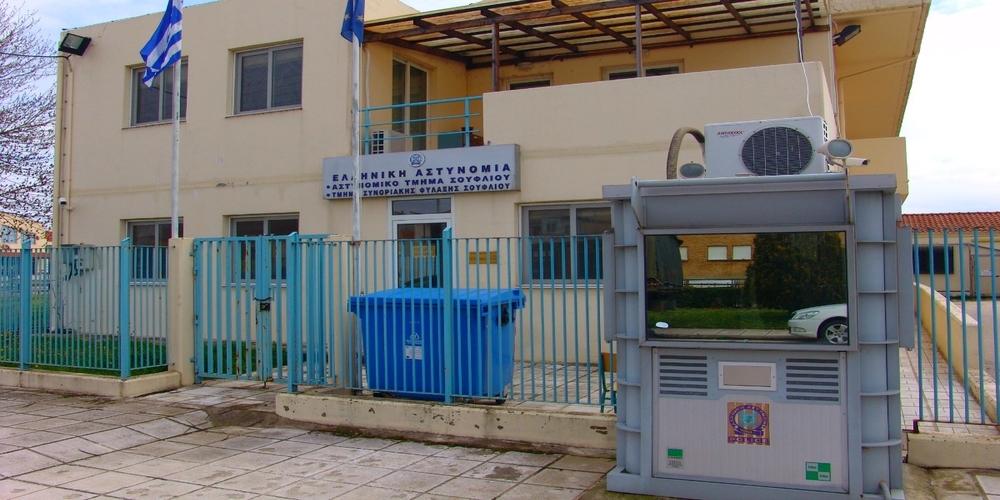 """ΕΚΤΑΚΤΟ-Σουφλί: Σύλληψη δύο αστυνομικών απ' τους """"Αδιάφθορους"""" της ΕΛΑΣ για συμμετοχή σε διακίνηση λαθρομεταναστών"""