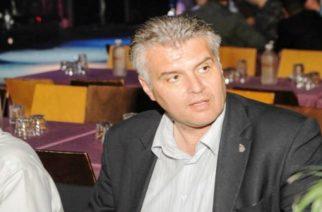 """Σταύρος Καβαρατζής: """"Αν είναι ο Τοψίδης υποψήφιος Περιφερειάρχης, θα είμαι μαζί του"""""""