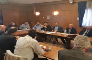 Όλα όσα συζητήθηκαν με τον υπουργό Αγροτικής Ανάπτυξης για τα προβλήματα των αγροτών του Έβρου