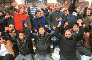 Περιμένουν «έφοδο» λαθρομεταναστών στον Έβρο. Πολλοί τζιχαντιστες ανάμεσα τους