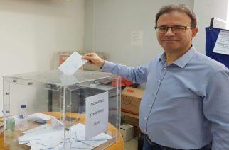 Ο Ανδρέας Παπανδρούδης νέος Πρόεδρος στον Ιατρικό Σύλλογο Έβρου -Τα αποτελέσματα των εκλογών