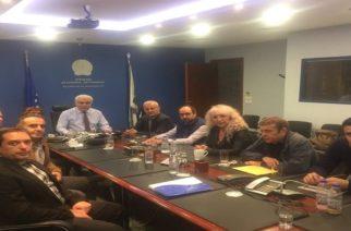 Τα σοβαρά προβλήματα που υπάρχουν στην περιοχή, παρουσίασαν οι αστυνομικοί της Ορεστιάδας