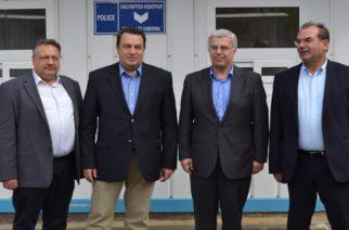 Ο Στυλιανίδης θα στηρίξει Μέτιο ή τον Κατσιμίγα που είχε διορίσει και στην ΕΡΓΟΣΕ;