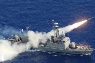 Γραμμή «πυρός» από Σαμοθράκη μέχρι Καστελόριζο για τους επόμενους δύο μήνες έστησε η Ελλάδα