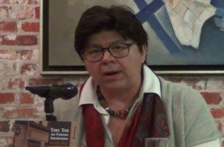 Μέλος ελληνικής Επιτροπής βιβλίων Ιστορίας με τα Σκόπια: Φαντασίωση η ελληνικότητα της Μακεδονίας