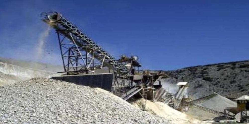 Πετρωτά: Παραιτήθηκε από τη διενέργεια ερευνών για ζεόλιθο σε έκταση 99 στρ. η εταιρεία των κατοίκων