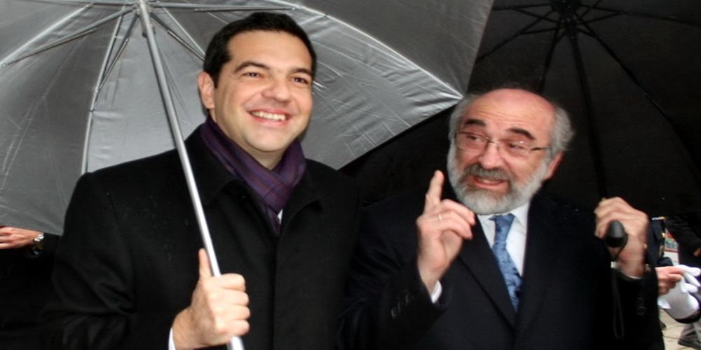 ΑΠΟΚΑΛΥΨΗ: Επίσημη στήριξη από ΣΥΡΙΖΑ ζήτησε με επιστολή του στον Πρωθυπουργό ο Βαγγέλης Λαμπάκης. ΔΕΙΤΕ ΤΗΝ