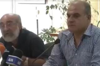 Για εξαπάτηση, κοροϊδία και αναξιοπιστία στο θέμα του Σφαγείου κατηγορούν Λαμπάκη, Γκότση στις Φέρες