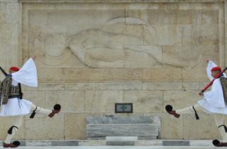 """Αλεξανδρούπολη: """"Η Ευζωνική Στολή – Η ιστορική διαδρομή της μέσα από 40 έργα του Ι. Μυλωνά – Δωρεά Α. & Λ. Χαΐτογλου"""""""