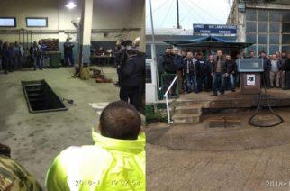 Δήμος Αλεξανδρούπολης: Ήρθε ο Γ.Τσούνης της ΠΟΕ-ΟΤΑ και πληρώθηκαν οι υπερωρίες στην καθαριότητα