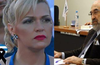 ΤΩΡΑ: Αποχώρησε απ' την παράταξη του δημάρχου Αλεξανδρούπολης Β.Λαμπάκη και η Όλγα Βρετοπούλου