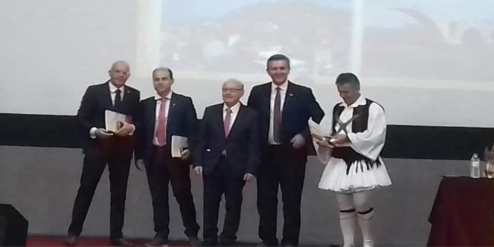 Δήμος Διδυμοτείχου: Μια και αδελφοποιήθηκε με την Άρτα, ας παραδειγματιστούν πως λειτουργούν εκεί