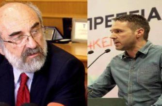 """Αλεξανδρούπολη: Δριμύ κατηγορώ εργαζομένων κατά Β.Λαμπάκη. """"Άθλιες συνθήκες στην καθαριότητα""""- """"Δεν είμαι περήφανος"""" η απάντηση του"""