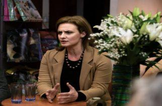 Γκουγκουσκίδου: Ο δήμαρχος αντί να κατηγορεί εμένα, ας λύσει τα πολλά προβλήματα του δήμου Ορεστιάδας