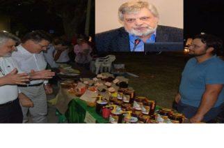 Πασχάλης Παπαδάκης: Ο φίλος καλλιεργητών, παραγωγών, με συμβολή στην ανάδειξη τοπικών προϊόντων,  από σήμερα συνταξιοδοτείται