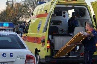 Έντεκα τραυματίες στο Νοσοκομείο Αλεξανδρούπολης, μετά από καταδίωξη αυτοκινήτου που μετέφερε λαθρομετανάστες
