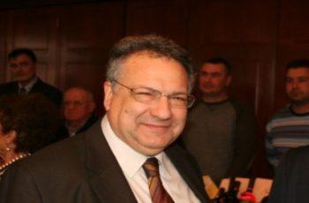 Την υποψηφιότητα του για Περιφερειάρχης Ανατολικής Μακεδονίας-Θράκης ανακοίνωσε ο Κώστας Κατσιμίγας