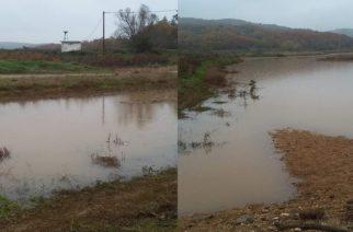Τι συμβαίνει με το νερό στο Πρωτοκλήσσι Σουφλίου; Ανησυχία των κατοίκων