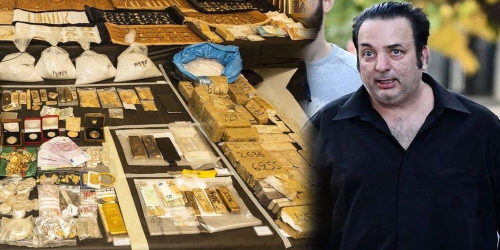 Κύκλωμα λαθρεμπορίας χρυσού: Τον συνέλαβαν στην Αλεξανδρούπολη με 25 κιλά χρυσού πάνω του