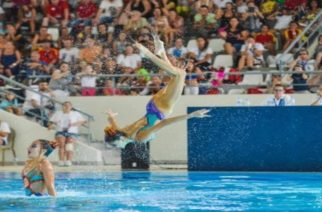 Στην Αλεξανδρούπολη ένα από τα 8 μίτινγκ του Παγκόσμιου Κυπέλλου Καλλιτεχνικής (Συγχρονισμένης) Κολύμβησης
