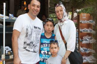 Μείωση 15% των Τούρκων επισκεπτών το τρίμηνο Ιουλίου-Σεπτεμβρίου στην περιοχή μας