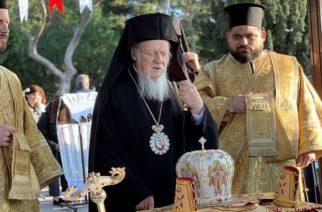 Τεράστια συγκίνηση: Πατριαρχική Θεία Λειτουργία σήμερα στη Σηλυβρία της Ανατολικής Θράκης (ΒΙΝΤΕΟ – ΦΩΤΟ)