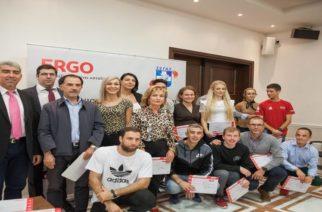 Έτοιμη η ομάδα της Ανατολικής Μακεδονίας-Θράκης για τον τελικό του RUN GREECE ERGO 2018
