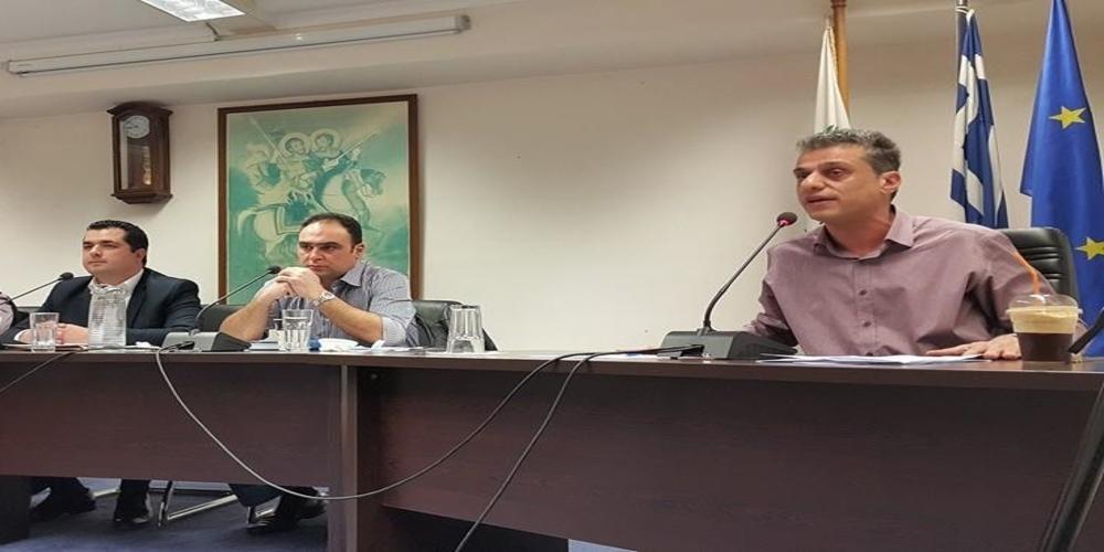 """Δήμος Ορεστιάδας: """"Καταψηφίσαμε το φτωχότερο Τεχνικό Πρόγραμμα των τελευταίων δεκαετιών"""", λέει η Λαϊκή Συσπείρωση"""
