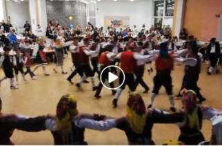 """Γερμανία: Μοναδικές στιγμές στο γλέντι 35 χρόνων """"ζωής"""" του Συλλόγου Θρακιωτών Αννοβέρου (ΒΙΝΤΕΟ)"""