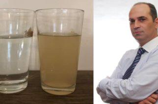 Με πολύωρη καθυστέρηση, η ΔΕΥΑΑλεξανδρούπολης ενημέρωσε τον κόσμο που ανησυχούσε έντονα, για πρόβλημα στο νερό