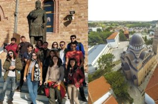 Διδυμότειχο: Έναρξη συνεργασίας και πρώτη επίσκεψη ομάδας από το New Bulgarian University της Σόφιας