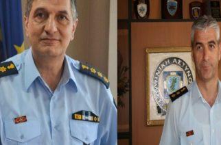 Φεύγει από Αλεξανδρούπολη για τη Χαλκιδική ο ταξίαρχος Π. Κουτούζος, παραμένει στην Ορεστιάδα ο προαχθείς σε ταξίαρχο Π.Συριτούδης
