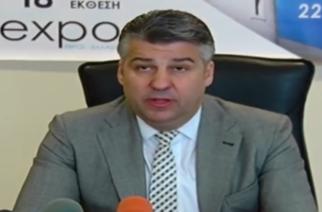 """Τοψίδης: """"Κλείδωσε"""" η 18 Νοεμβρίου για την επίσημη ανακοίνωση της υποψηφιότητας του"""