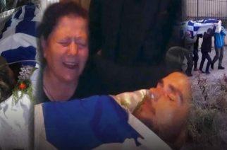 Tιμή και δόξα στον Κωνσταντίνο Κατσίφα – Στους Βουλιαράτες της Βορείου Ηπείρου η σορός – Αύριο η κηδεία