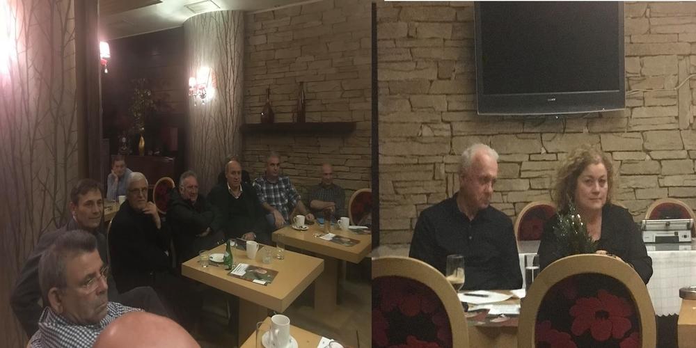 Ορεστιάδα: Τι έγινε στην χθεσινοβραδινή σύσκεψη του ΚΙΝ.ΑΛ για τις αυτοδιοικητικές εκλογές