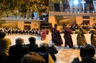 Πανηγύρι Παμμεγίστων Ταξιαρχών στα Ρίζια Ορεστιάδας, παρουσία του HISTORY ChanneI (ΒΙΝΤΕΟ)