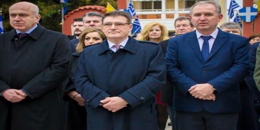 """Συνάντηση """"ανταρτών"""" και υποστηρικτών της υποψηφιότητας Μέτιου χθες στην Ορεστιάδα"""