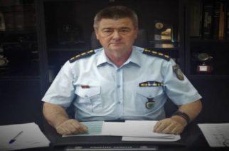 Νέος Αστυνομικός Διευθυντής Αλεξανδρούπολης ο Ιωάννης Καραμανλής