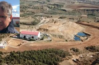 Αλεξανδρούπολη: Ξεκίνησαν οι εργασίες διαμόρφωσης του Χ.Υ.Τ.Υ – Μπορεί να τελειώσει και νωρίτερα λέει ο ανάδοχος