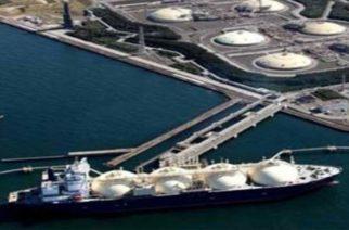 Μέχρι σήμερα οι προσφορές για τον τερματικό σταθμό LNG στην Αλεξανδρούπολη
