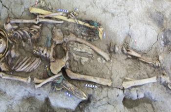 Δυο αριστοκράτες έφηβοι Θράκες, 2.700 χρόνων, βρέθηκαν στο… Καζακστάν!!!