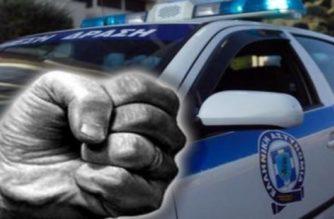 Ορεστιάδα: Επιτέθηκαν και τραυμάτισαν αστυνομικό πολίτες που προκάλεσαν τροχαίο – Νοσηλεύεται στο Νοσοκομείο Διδυμοτείχου