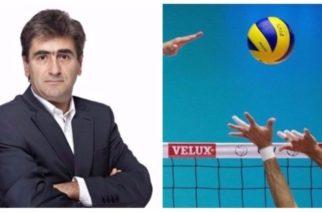 Καταγγελία παίκτη βόλεϊ του Εθνικού Αλεξανδρούπολης για διαφθορά της διοίκησης. Ζήτησε «δημόσια συγνώμη» ο πατέρας του
