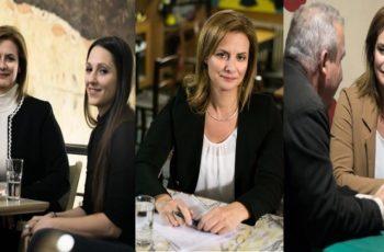 Γκουγκουσκίδου: Ζητάμε την στήριξη των δημοτών και όχι των κομμάτων