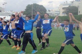 Δεύτερη νίκη στη Γ' εθνική ο Εθνικός Αλεξανδρούπολης 1-0 την Α.Ε Καλαμπακίου